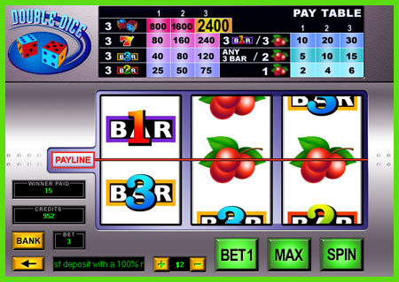 video slots online free casino games dice